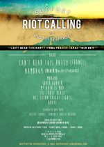 Riot_calling_2014